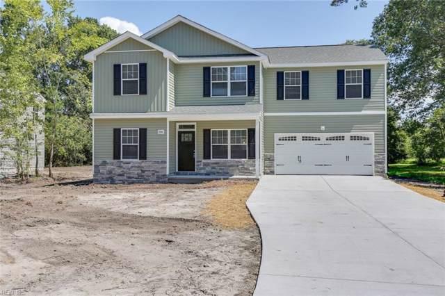 4307 Towanda Rd, Chesapeake, VA 23325 (#10297995) :: Rocket Real Estate