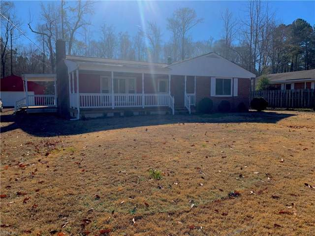 26534 E Nottoway Dr, Southampton County, VA 23837 (MLS #10297998) :: Chantel Ray Real Estate