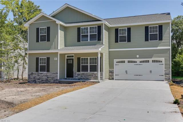 549 Dixie Dr, Norfolk, VA 23505 (#10297999) :: RE/MAX Central Realty