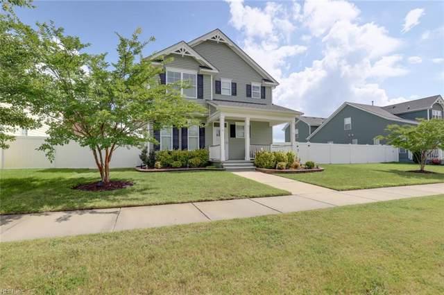 2113 Kirkby Ln, Virginia Beach, VA 23456 (MLS #10298003) :: Chantel Ray Real Estate