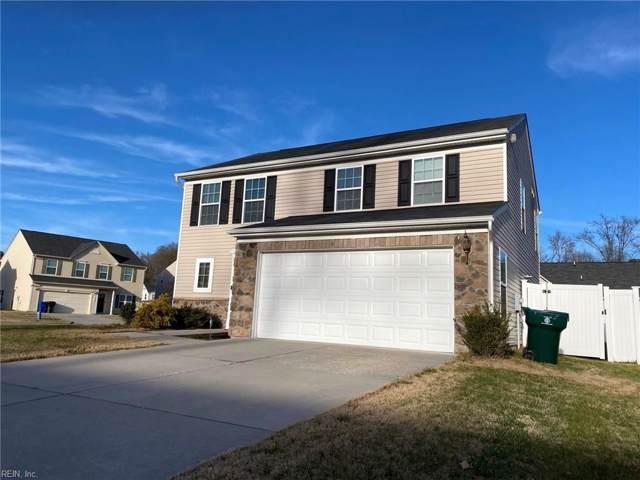 656 Sea Turtle Way, Newport News, VA 23601 (#10298010) :: Berkshire Hathaway HomeServices Towne Realty