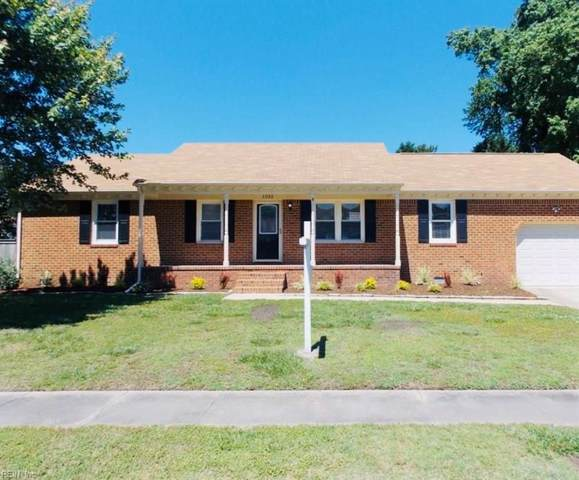 1032 Wynngate Dr, Chesapeake, VA 23320 (#10298032) :: Upscale Avenues Realty Group