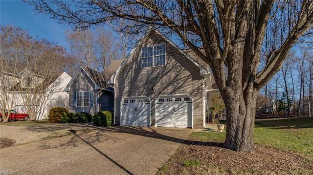 104 Lake Pointe Dr, Newport News, VA 23603 (#10298033) :: Atkinson Realty