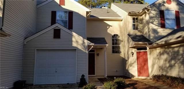 1231 Mill Pond Ct, Newport News, VA 23602 (#10298058) :: Rocket Real Estate