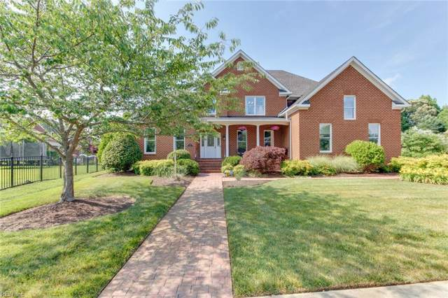 712 Forest Glade Dr, Chesapeake, VA 23322 (#10298059) :: Berkshire Hathaway HomeServices Towne Realty