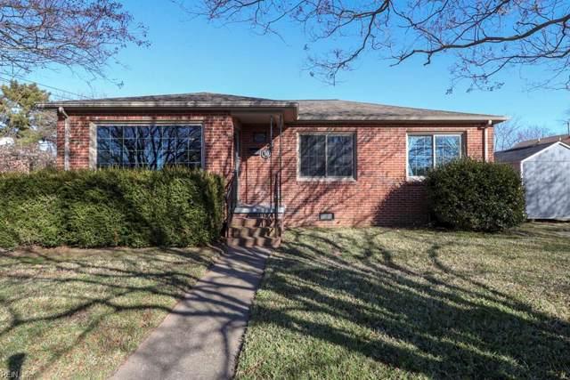 30 Mansford Dr, Hampton, VA 23664 (MLS #10298062) :: Chantel Ray Real Estate