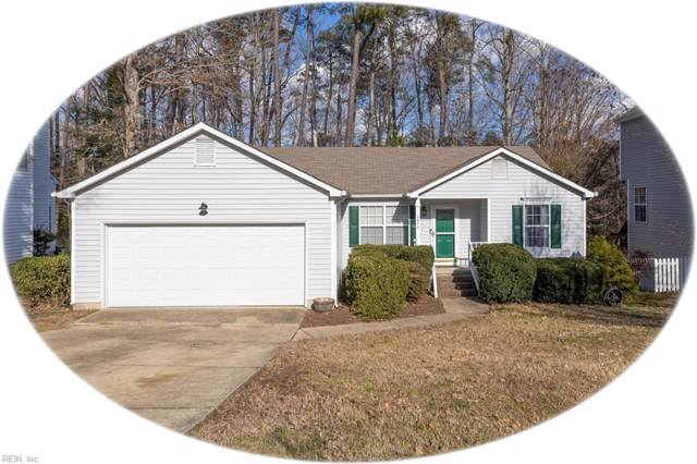 3977 Driftwood Way, James City County, VA 23188 (#10298067) :: Atkinson Realty