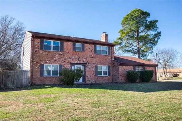 5413 Blue Knob Rd, Virginia Beach, VA 23464 (#10298069) :: Rocket Real Estate