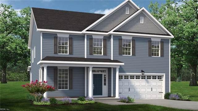 11 E Berkley Dr, Hampton, VA 23663 (MLS #10298077) :: Chantel Ray Real Estate