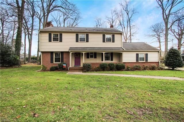 202 Harwood Dr, York County, VA 23692 (MLS #10298080) :: Chantel Ray Real Estate