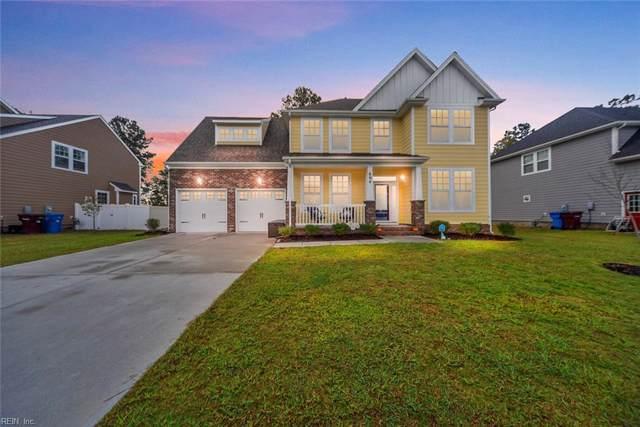 604 Wood Nymph Ln, Chesapeake, VA 23323 (#10298087) :: Austin James Realty LLC
