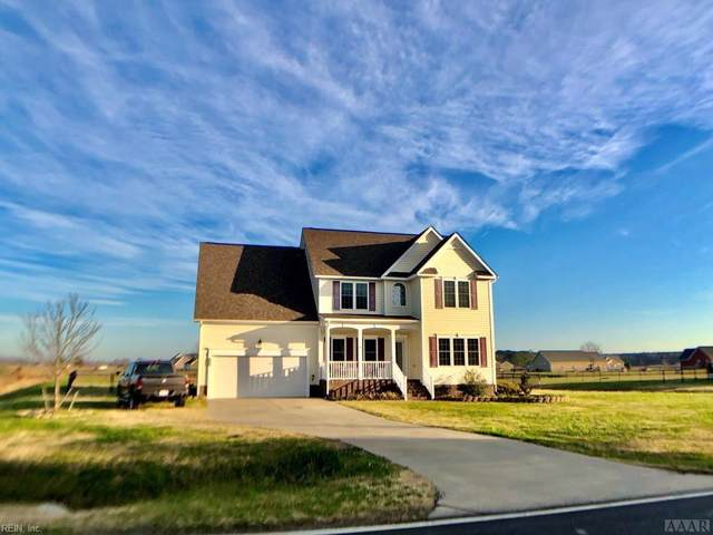 612 N Trotman Rd, Camden County, NC 27921 (#10298103) :: Rocket Real Estate