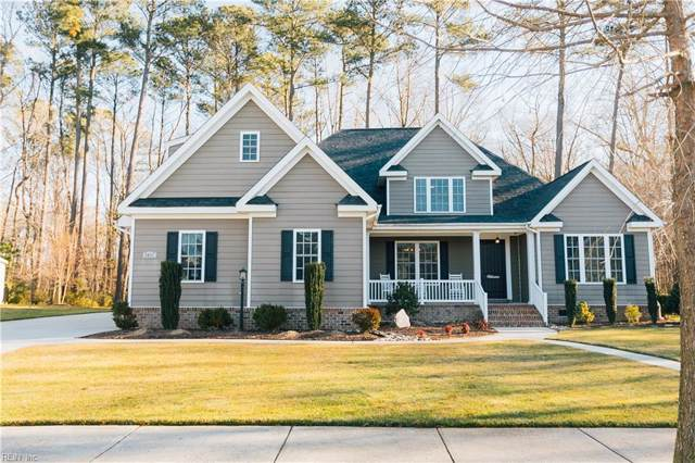 2457 Mathews Green Rd, Virginia Beach, VA 23456 (MLS #10298105) :: Chantel Ray Real Estate