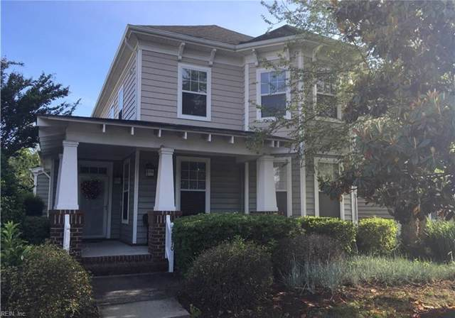 2970 Greenwood Dr, Portsmouth, VA 23701 (MLS #10298114) :: Chantel Ray Real Estate