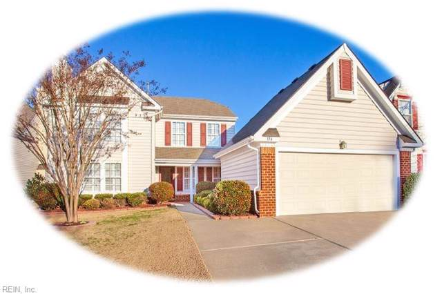 174 Waters Edge Dr, James City County, VA 23188 (#10298127) :: Atkinson Realty