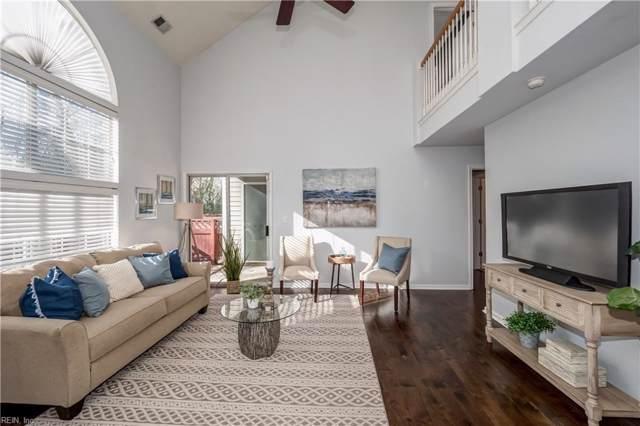 1157 Old Virginia Beach Rd H, Virginia Beach, VA 23451 (MLS #10298132) :: Chantel Ray Real Estate