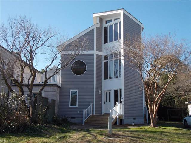 203 66th St, Virginia Beach, VA 23451 (#10298140) :: Kristie Weaver, REALTOR