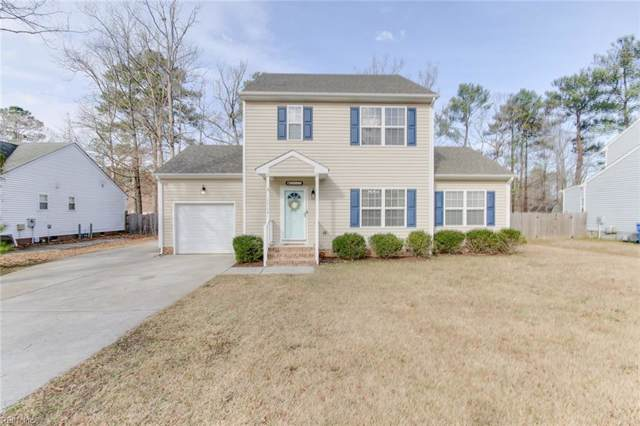 1117 Washington Dr, Chesapeake, VA 23322 (#10298143) :: Kristie Weaver, REALTOR