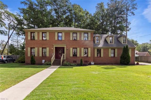 3005 Princess Anne Cres, Chesapeake, VA 23321 (MLS #10298152) :: Chantel Ray Real Estate
