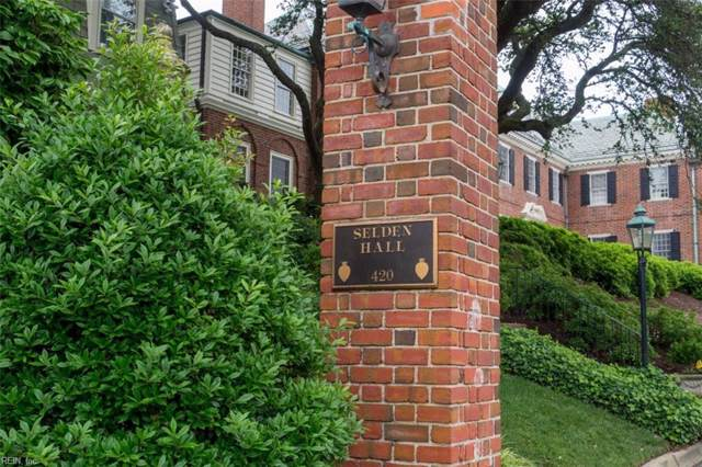 420 Linkhorn Dr #3, Virginia Beach, VA 23451 (MLS #10298157) :: Chantel Ray Real Estate