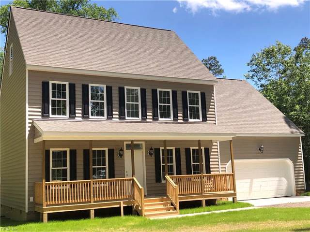 168 Bush Springs Rd, James City County, VA 23168 (#10298159) :: Abbitt Realty Co.