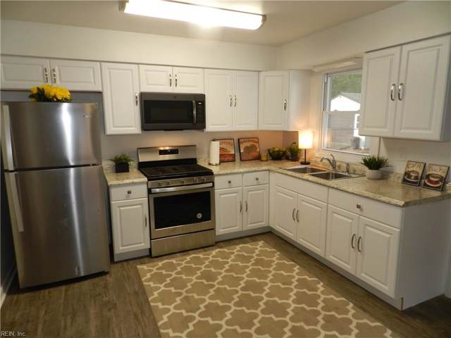 112 Cavalier Blvd, Portsmouth, VA 23701 (MLS #10298172) :: Chantel Ray Real Estate