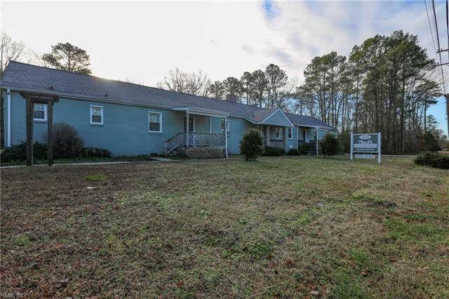 908 Old Williamsburg Rd, York County, VA 23690 (#10298185) :: Upscale Avenues Realty Group