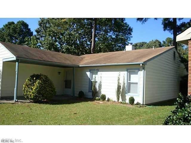 4848 Fountain Hall Dr, Virginia Beach, VA 23464 (#10298188) :: Kristie Weaver, REALTOR