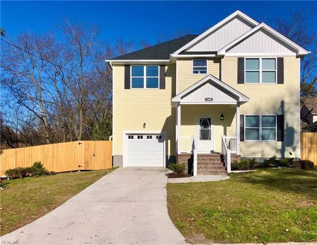 1204 Cass St, Norfolk, VA 23523 (MLS #10298190) :: Chantel Ray Real Estate