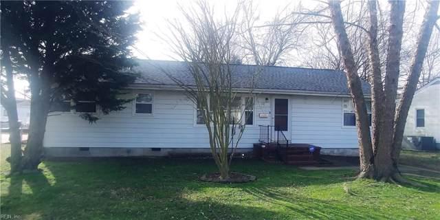 96 Groome Rd, Newport News, VA 23601 (MLS #10298200) :: Chantel Ray Real Estate
