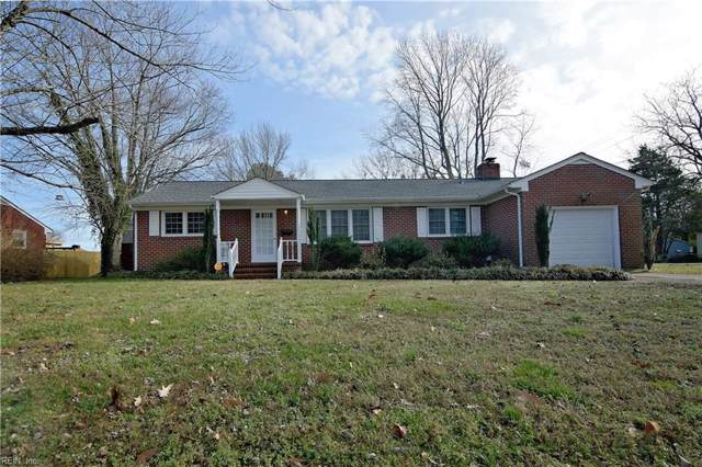 4 Bird Ln, Newport News, VA 23601 (MLS #10298202) :: Chantel Ray Real Estate