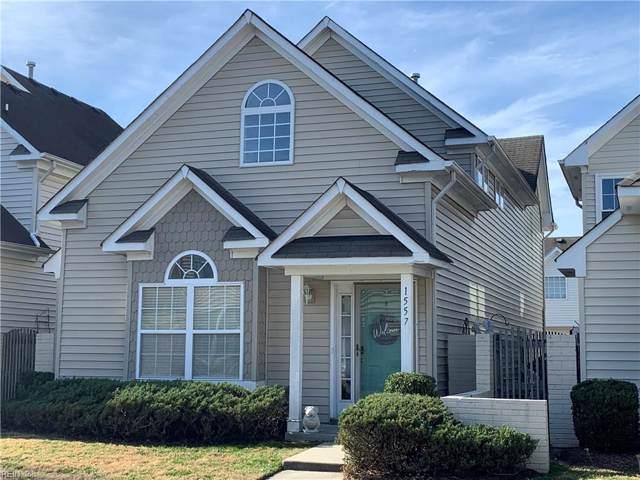 1557 Wynd Crest Way, Virginia Beach, VA 23456 (MLS #10298212) :: Chantel Ray Real Estate
