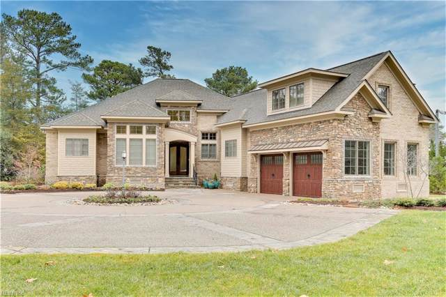 3340 Eagle Nest Pt, Virginia Beach, VA 23452 (MLS #10298222) :: Chantel Ray Real Estate