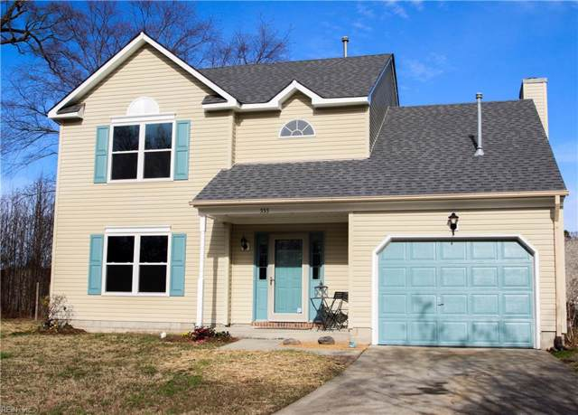 555 Crown Point Dr, Newport News, VA 23602 (#10298228) :: Berkshire Hathaway HomeServices Towne Realty
