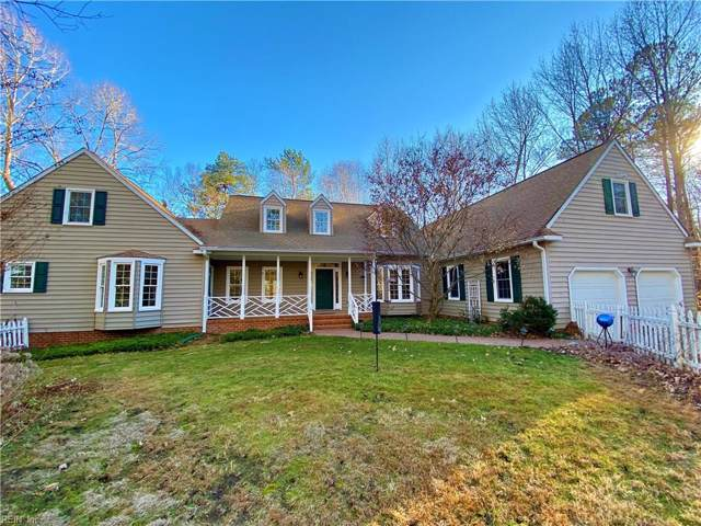 3531 Good Hope Rd, New Kent County, VA 23089 (MLS #10298238) :: Chantel Ray Real Estate