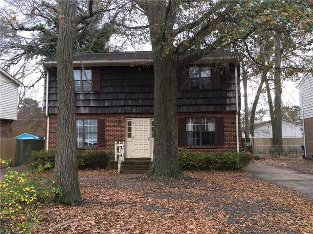 9392 Pine Tree Rd, Norfolk, VA 23503 (MLS #10298247) :: Chantel Ray Real Estate