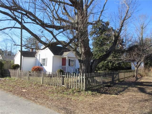 8586 Pocahontas Trl, James City County, VA 23185 (MLS #10298271) :: AtCoastal Realty