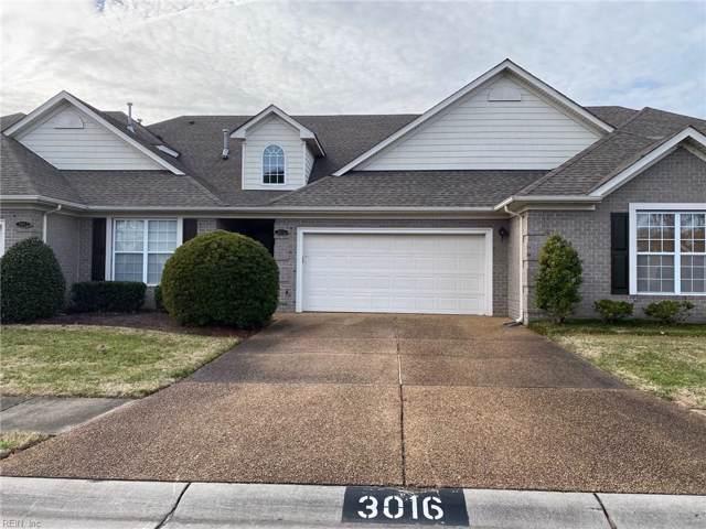 3016 Estates Ln, Portsmouth, VA 23703 (MLS #10298274) :: Chantel Ray Real Estate