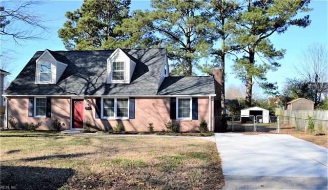 425 Elmont Rd, Virginia Beach, VA 23452 (MLS #10298281) :: Chantel Ray Real Estate