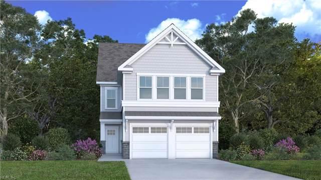 1609 Carma Ct, Virginia Beach, VA 23454 (MLS #10298283) :: Chantel Ray Real Estate