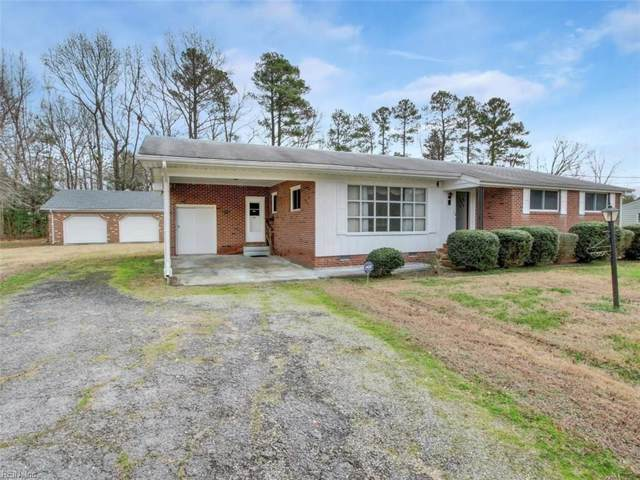 10113 Birch Island Rd, Sussex County, VA 23888 (MLS #10298305) :: Chantel Ray Real Estate