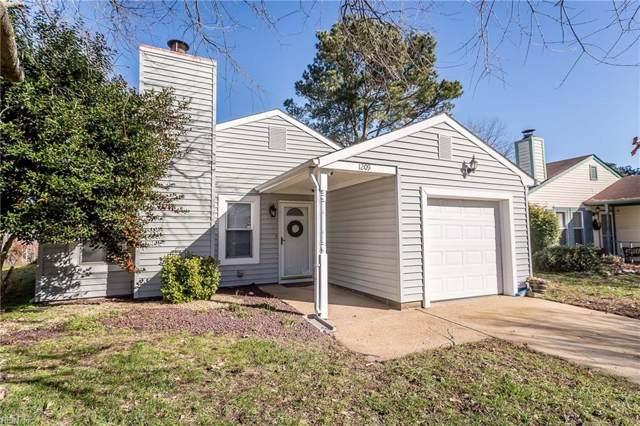 1209 Cool  Brook Trl, Chesapeake, VA 23320 (#10298306) :: Upscale Avenues Realty Group
