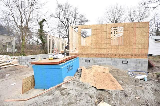 926 Hullview Ave, Norfolk, VA 23503 (#10298314) :: Berkshire Hathaway HomeServices Towne Realty