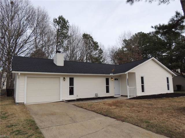 5344 Albright Dr, Virginia Beach, VA 23464 (MLS #10298317) :: Chantel Ray Real Estate