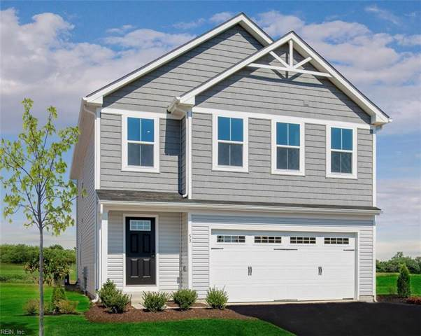 102 Pettigrew Ct, York County, VA 23185 (#10298321) :: Upscale Avenues Realty Group