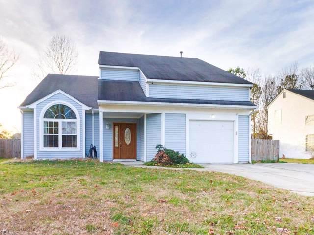 42 Eagles Lndg, Hampton, VA 23669 (#10298344) :: Kristie Weaver, REALTOR