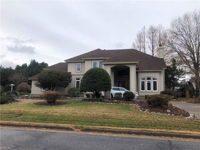 4031 Timber Ridge Dr, Virginia Beach, VA 23455 (MLS #10298345) :: Chantel Ray Real Estate