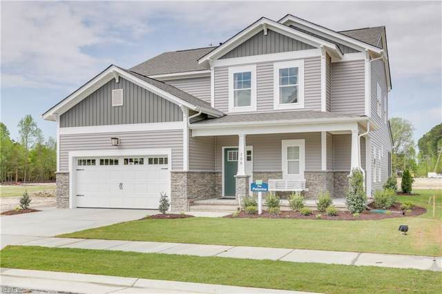 131 Blessing Cir, Suffolk, VA 23434 (#10298347) :: Upscale Avenues Realty Group