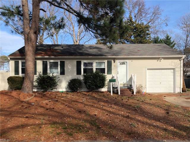 13 Clemwood Pw, Hampton, VA 23669 (#10298354) :: Abbitt Realty Co.