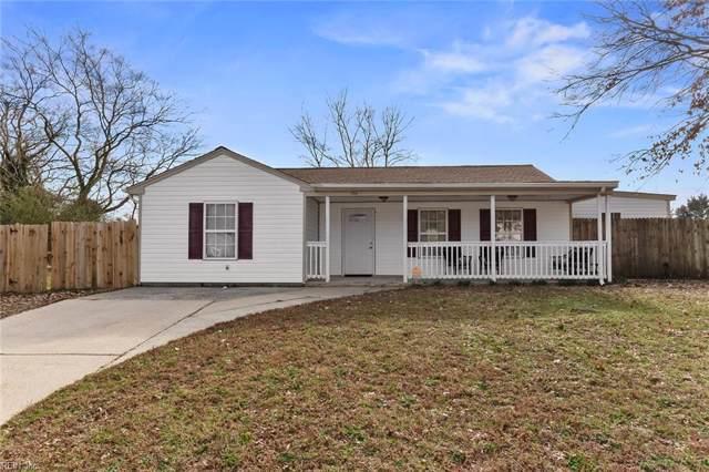 296 Adrienne Pl, Newport News, VA 23602 (#10298355) :: Rocket Real Estate